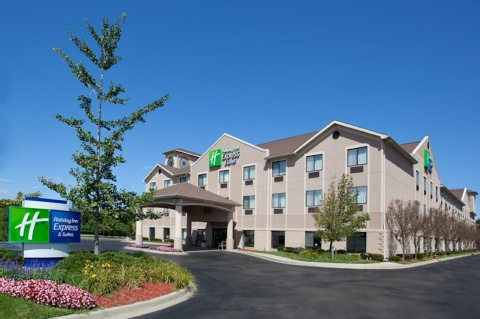 Holiday Inn Express Hotel And Suites Belleville