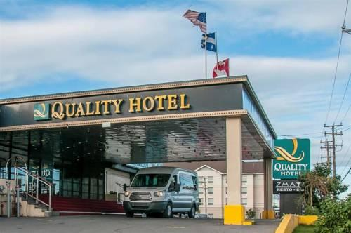 Montreal Hotels Near Dorval Airport