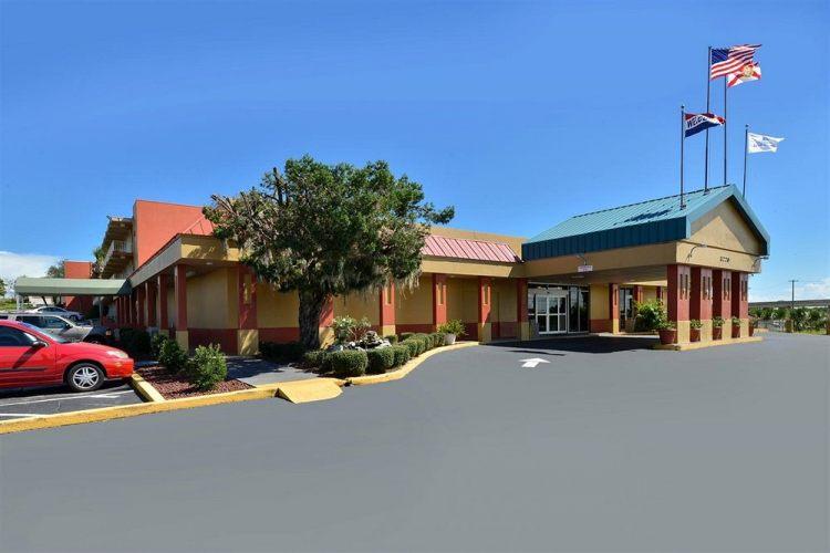 Hotels Near North Port Fl