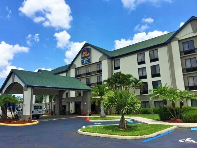 Fort Myers  Star Hotels