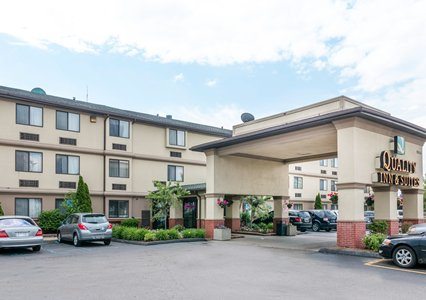 Quality Inn And Suites Romulus